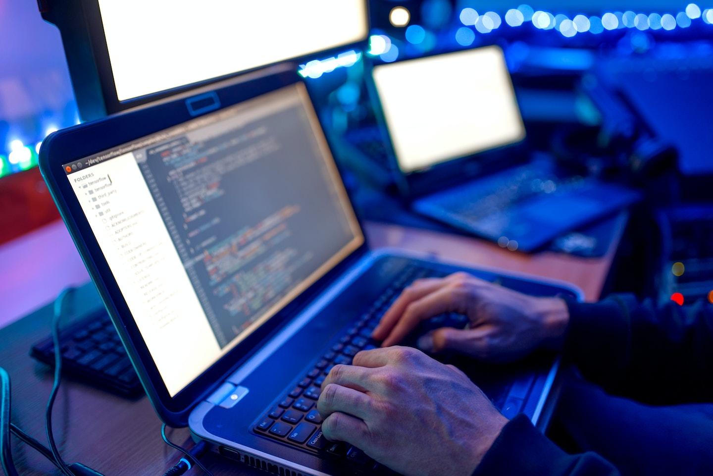 Programmer network security
